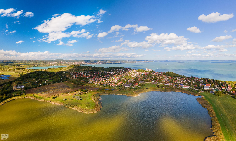 Tihany – Belső-tó